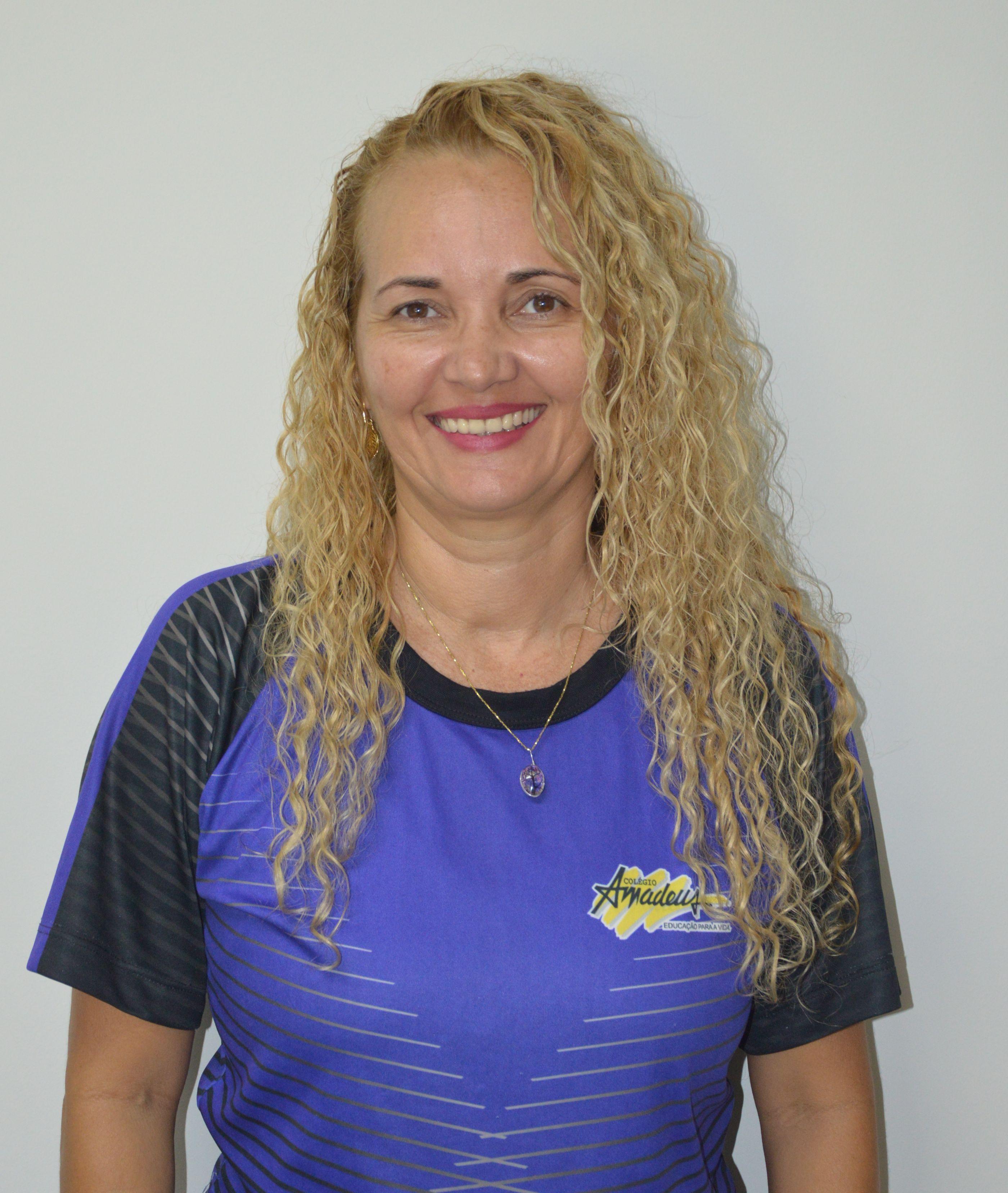 Cícera Meire Barros da Silva