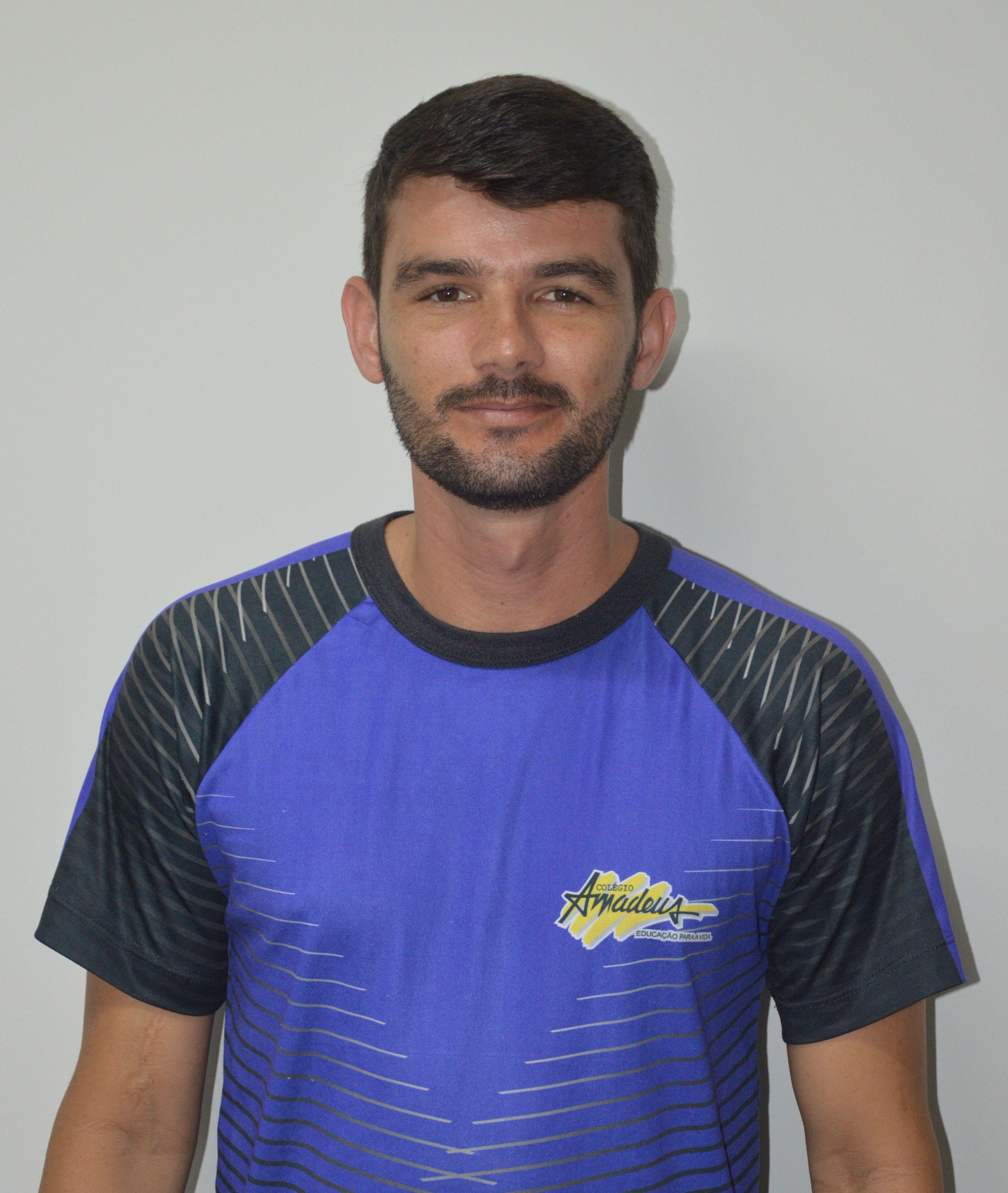 Deywison Andrade Guimarães
