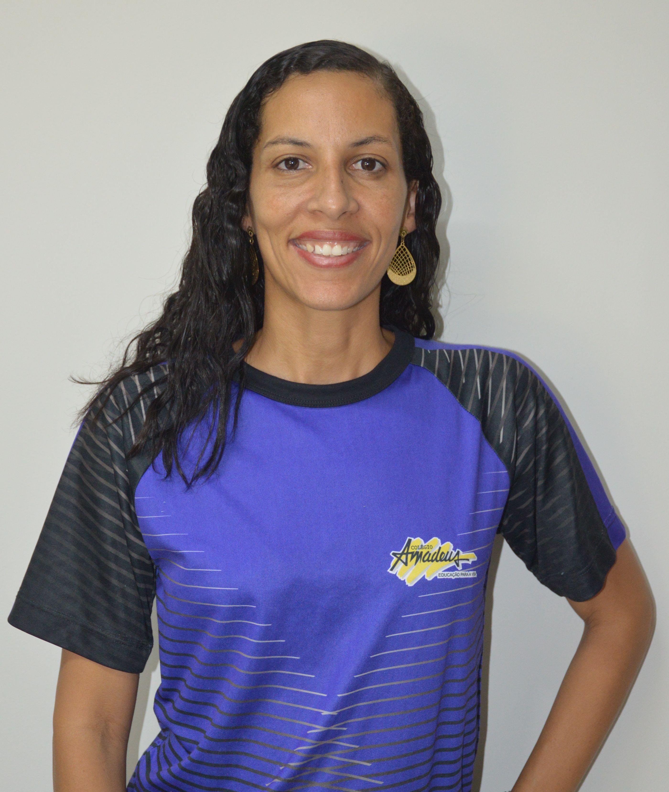Patrícia Farias Santana