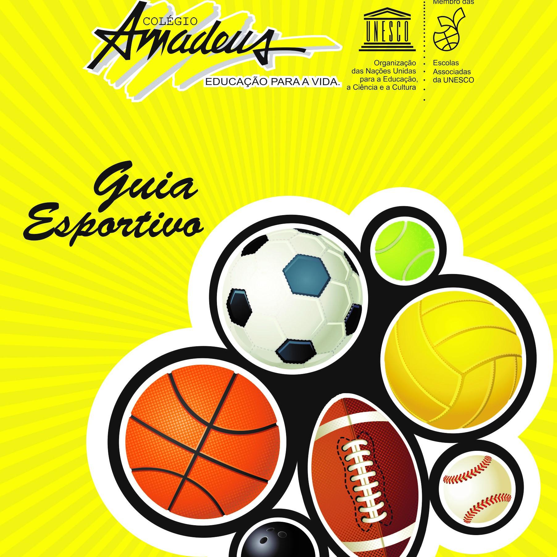 Guia Esportivo 2019
